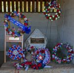 Mariposa Memories - 2013 Mariposa VFW Memorial Day Ceremony (Video)