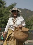 Mariposa Museum & History Center to Host a Julia Parker Talk with Basket Demo on June 4, 2016
