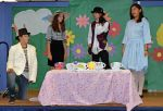 Sierra Foothill Charter School Performs Alice in Wonderland