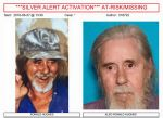 Mariposa Man, 74, Reported Missing
