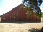 California State Historical Resources Commission To Consider Eleven Properties for Action Including the Miller Red Barn in Gilroy