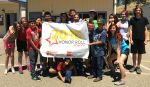 Sierra Foothill Charter School Receives Honor Roll Banner