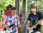 Music Education Scholarships for Mariposa County Teenagers