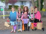 Mariposa Soroptimist Hold 2nd Annual Halloween Candy Drive