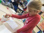 Sierra Foothill Charter School Celebrates 100 Days Of School