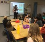 Sierra Foothill Charter School Students Get Creative with Mariposa County Arts Council