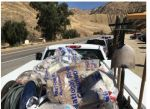 12 Tons of Trash Pulled from Rivers During 8th Annual Great Sierra River Cleanup