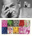 Postal Service Honors Fashion Icon As Oscar de la Renta Forever Stamps Go On Sale Nationwide