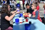 Sierra Foothill Charter School Students Celebrate Pi Day