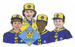 Join Mariposa Cub Scout Pack 94 for a Cub Scout Fun Day on Sunday, May 21, 2017
