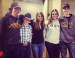 Mariposa Youth Selected to Participate in the 2015 Society for Range Management High School Youth Forum