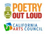 10th Annual California Poetry Out Loud State Finals in Sacramento on March 15th and 16th