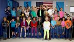 Storyteller Antonio Rocha Visits Sierra Foothill Charter School