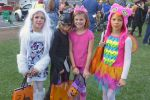 3rd Annual Halloween Candy Drive Organized by the Mariposa Soroptimist