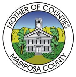 Mariposa County logo sm