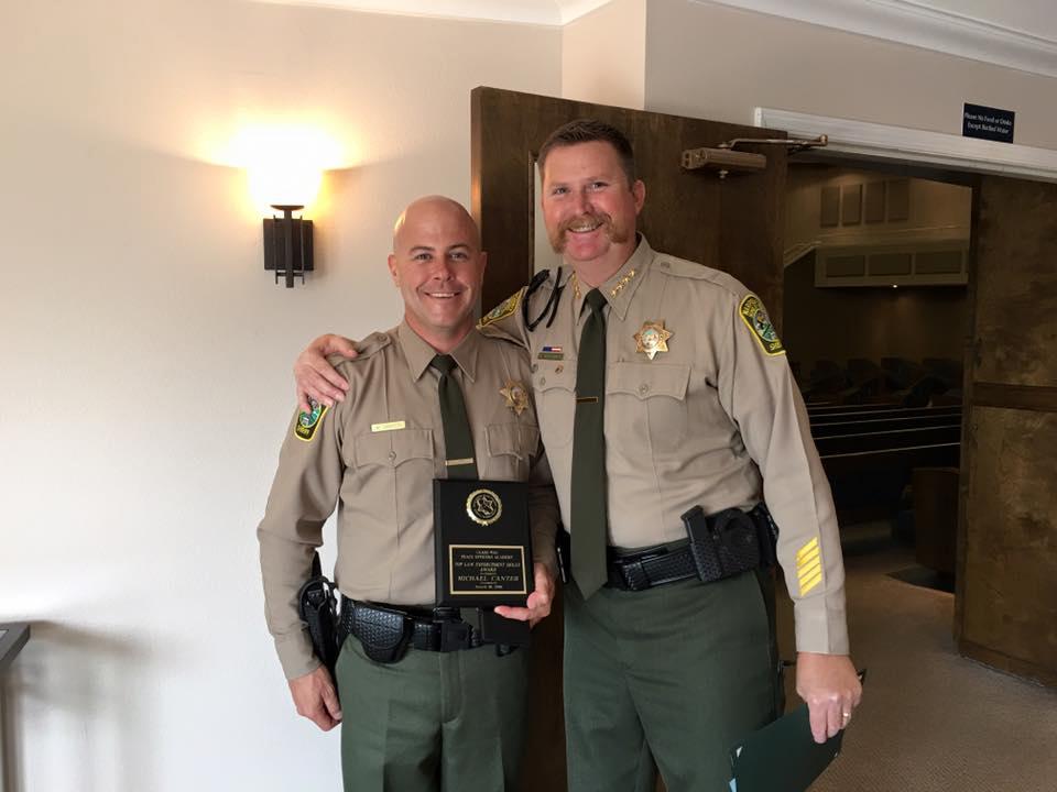 Introducing Mariposa County's Newest Sheriff's Deputy ...