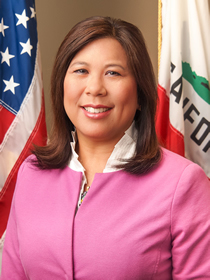 betty t. yee california state controller