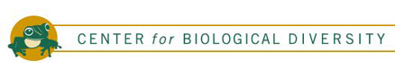 center for biological diversity logo for facebook