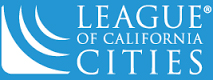 league of califoria cities logo