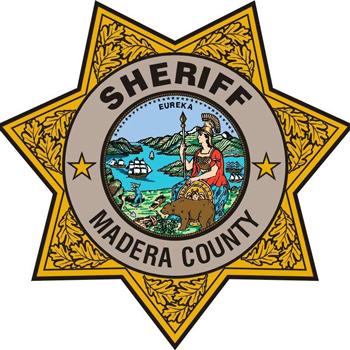 madera county sheriff