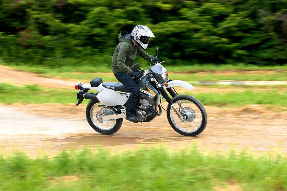 DR Z400SL5 suzuki credit suzuki
