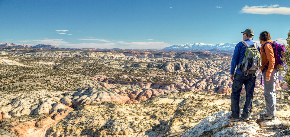 Grand Staircase Escalante National Monument credit blm