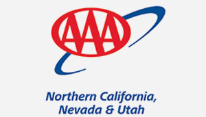aaa northern california logo - Best Time To Buy Airline Tickets For Christmas
