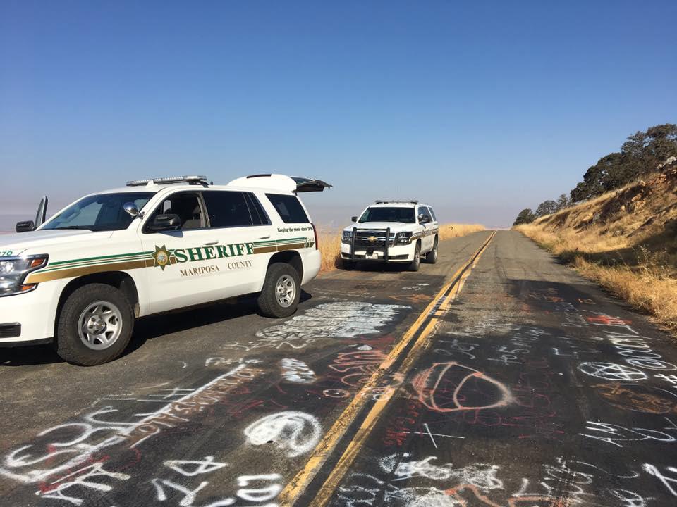 Alleged Meth Possession Lands Elk Grove Man in Mariposa