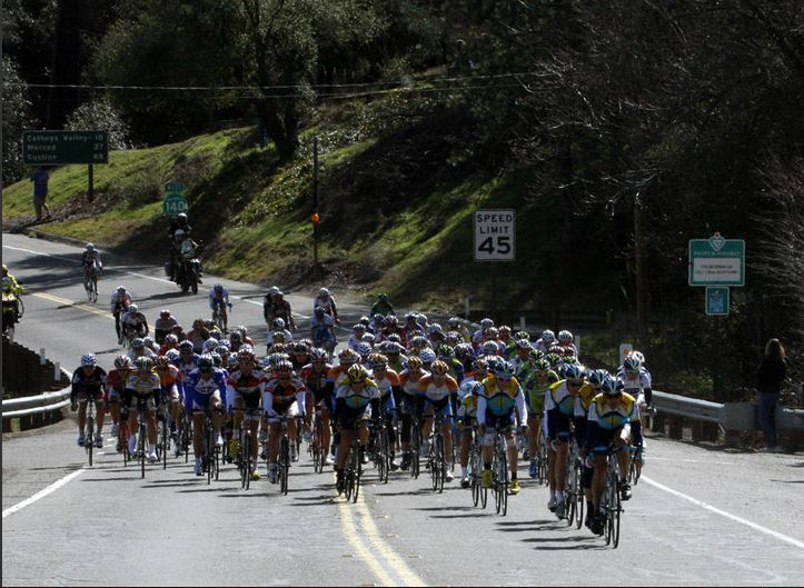 Amgen Tour Of California 2020.The Amgen Tour Of California Cycling Road Race Put On Hiatus
