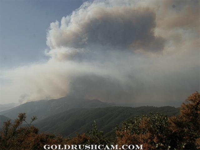 mariposa county telegraph fire 2008 1 127 sierra sun times