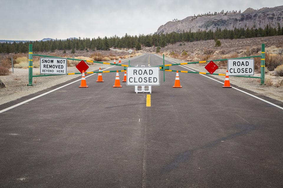 yosemite road closed credit cal trans