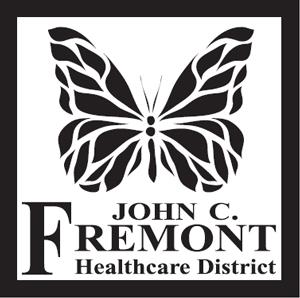 JCF logo butterfly