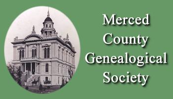 Merced County Genealogical Society