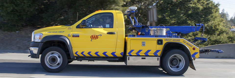 AAA Continues Its Tipsy Tow Service To Ensure That Impaired Drivers Stay On The Sidelines