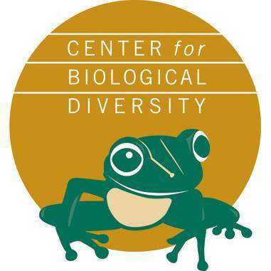 center for biological diversity logo facebook