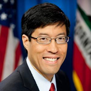 dr richard pan california state senator