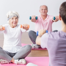 ExerciseforSeniors