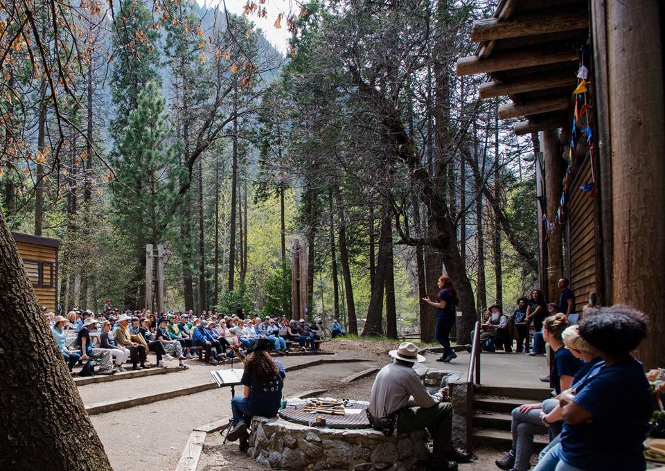 Image result for Shakespeare in Yosemite 2019