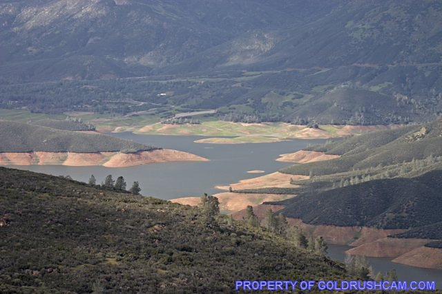 lake mcclure mariposa county credit sierra sun times