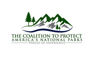 coaltion to protect americas national parks 2019 logo