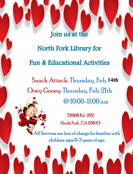 2 14 19 North Fork Library