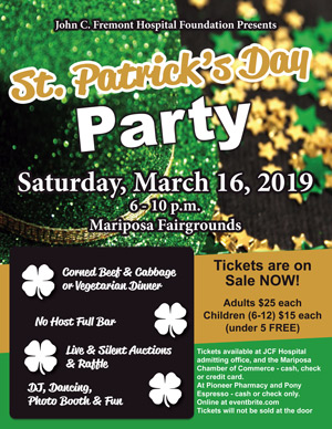 3 16 19 JCF Foundation St Patrick ad