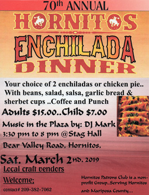 3 2 19 Hornitos Enchilada Dinner ad