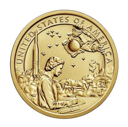 us mint 2019 native american one dollar coin 1