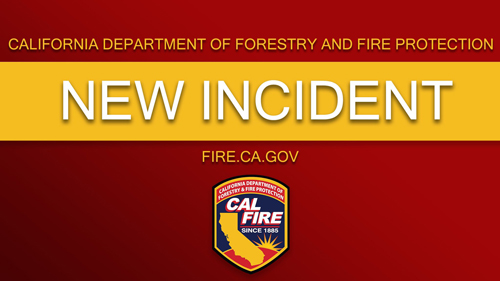 cal fire reports valley fire in mariposa county