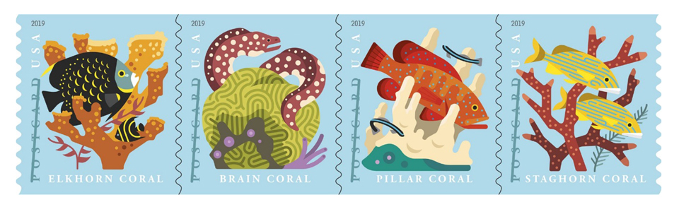 usps issues new postcard stamps 1