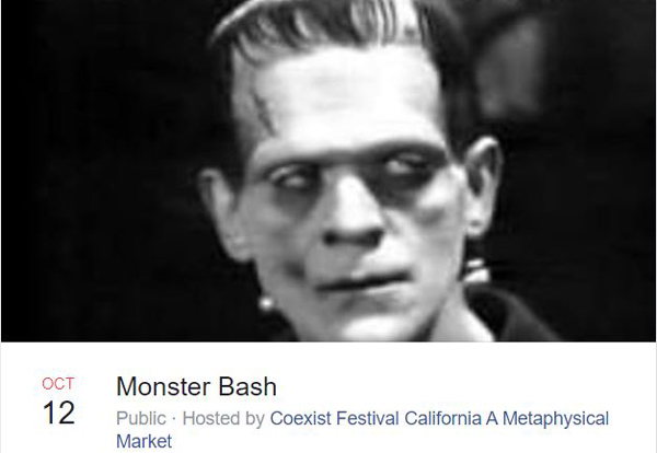 10 12 19 Coarsegold MonsterBash