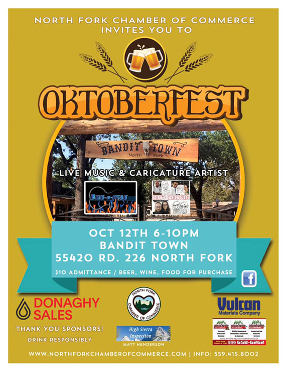 10 12 19 North Fork OctoberFest