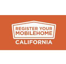 register your mobile home california logo200