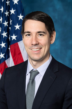 Josh Harder congressman california